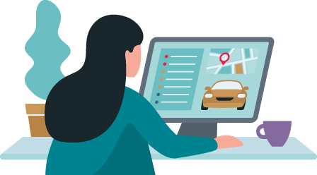 woman-on-computer-with-car-information